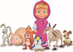 Simba Masha & The Bear: Masha with Friends