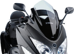 ΠΑΡΜΠΡΙΖ PUIG 5031H V-TECH LINE SPORT SMOKE 650X450MM T-MAX500 08-17