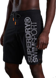 Superdry Deep-Water Board Shorts M30000HQ-02A
