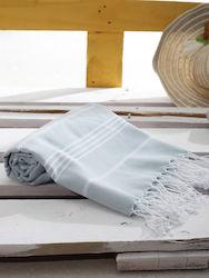 SB Concept Πετσέτα Θαλάσσης 100x180 Rock Silver 4f0658be442