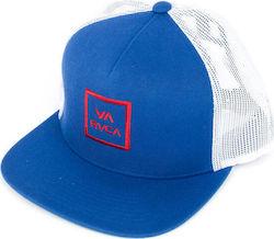 RVCA Καπέλο VA ALL THE WAY TRUCK U5CPRU INK BLUE