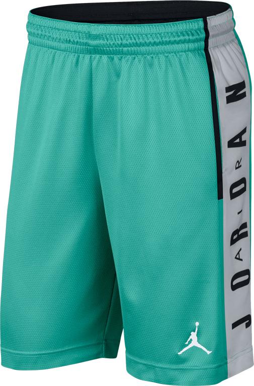 Προσθήκη στα αγαπημένα menu Nike Rise Graphic Basketball Shorts 888376-349 505151c0e35