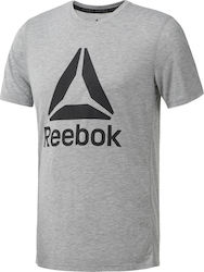 Reebok Workout Ready Supremium 2.0 Tee CE3845