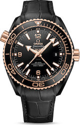 Omega Planet Ocean 600m Co-Axial Master Chronometer 21563462201001