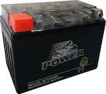 Power Batteries Gel 12Ah (YTX14-BS)