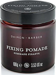 Daimon Barber Fixing Pomade 100gr