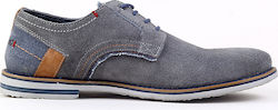 Wrangler Tower Derby Oxford WM181100 GREY