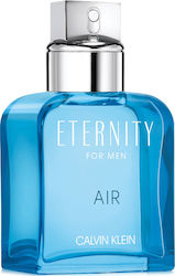 Calvin Klein Eternity Air Men Eau de Toilette 100ml
