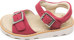Clarks Crown Bloom Ροζ
