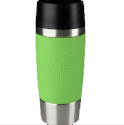 Tefal Travel Mug Green 0.36lt
