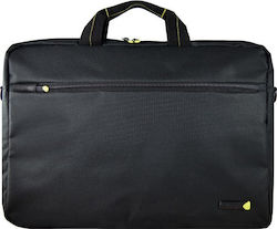 TechAir Black Laptop Shoulder Bag 17.3""