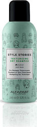 Alfaparf Milano Style Stories Texturizing Dry Shampoo 200ml