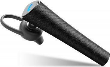 Rock Space Torch Bluetooth Earphone Μαύρο