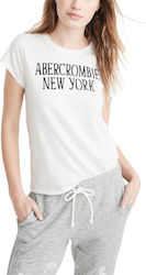 Abercrombie & Fitch T-shirt 1575841801100