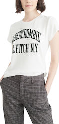 Abercrombie & Fitch T-shirt 1575760008100