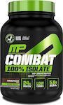 Musclepharm Combat 100% Isolate 907gr Βανίλια
