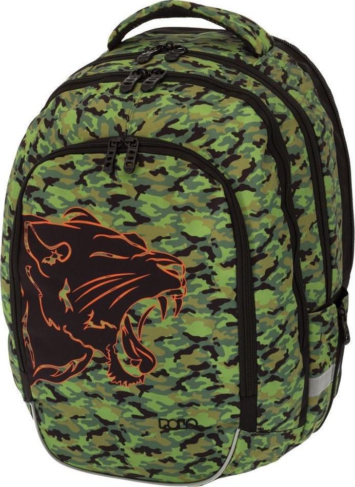 e054a9b777 Προσθήκη στα αγαπημένα menu Polo Alien Panthers Tiger