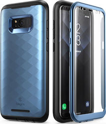Supcase Clayco Full-Body Μπλε (Galaxy Note 8)