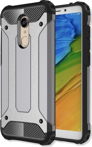 timeless design 167b6 a657a OEM Forcell ARMOR Case XIAOMI Redmi 5 - GRAY