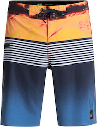 "Quiksilver Highline Lava Division 19"" EQYBS03916-BYJ6"