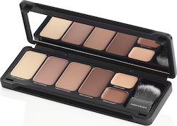 Profusion Cosmetics Makeup Case Contour 145g
