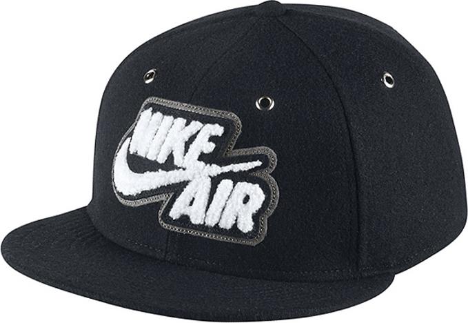Nike True - Air Wool 698890-010 Black - Skroutz.gr 38d4b7efa0c
