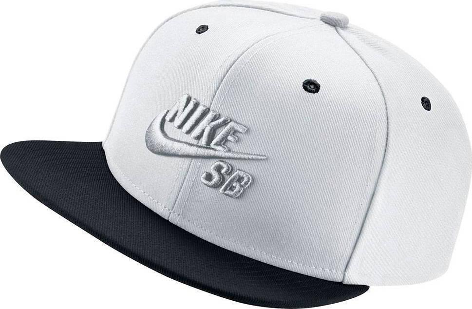 284d49b16 Nike Sb Icon Pro 628683-101 White