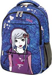 fbb8d14fd04 Σχολικές Τσάντες Δημοτικού - Skroutz.gr