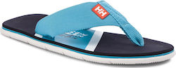Σαγιονάρες HELLY HANSEN - Seasand Hp 113-24.516 Aqua Blue/Graphite Blue/Off White