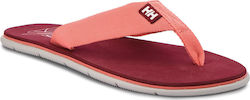 Σαγιονάρες HELLY HANSEN - Seasand Hp 113-24.103 Shell Pink/Plum/Cloudy White/Off White