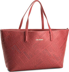 Moschino JC4025PP14LB0500 Red