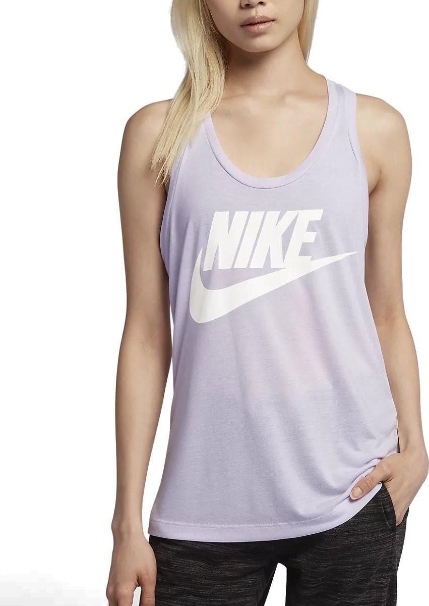de64cd2639cb6b Προσθήκη στα αγαπημένα menu Nike Sportswear Essential Tank 831731-509