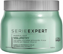 L'Oreal Professionnel Hydralight Volumetry Masque 500ml