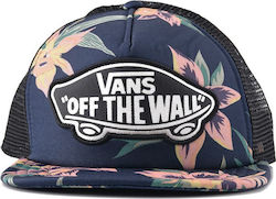 Vans Beach Girl V00H5LO2K Fall Tropics
