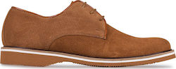 Oxford and Brogues ανδρικά Classico Uomo Ταμπά 499-...-501-...
