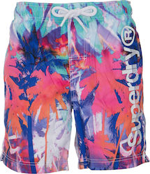 Superdry Premium Neo Swim Short Μ30000PQF3-MR2