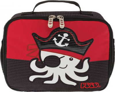 Polo Lunch Box Pirate 9-07-123-72