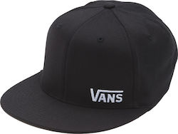 Vans Splitz VCFKBLK Black