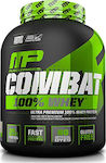 Musclepharm Combat 100% Whey 1820gr Σοκολάτα