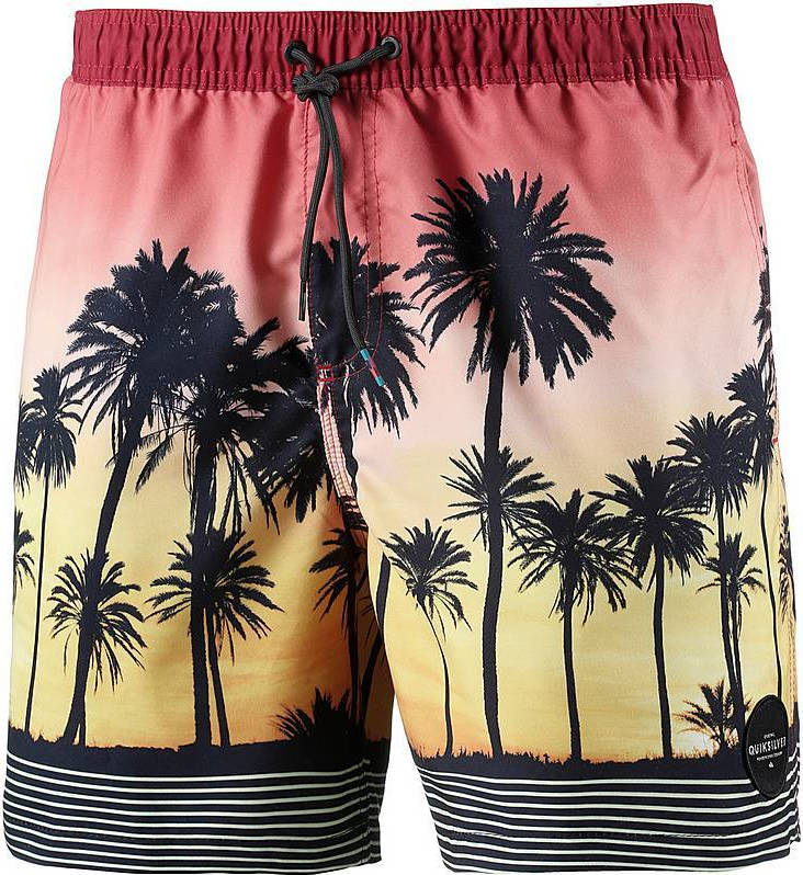 66e96c5068 Quiksilver Sunset Vibes Volley 17