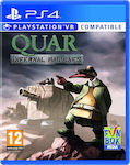 Quar Infernal Machines PS4