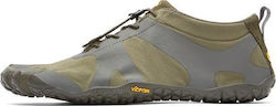 Vibram V-Alpha 18M7103 Military Dark Grey