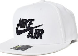 Nike Air True Cap 805063-100 White