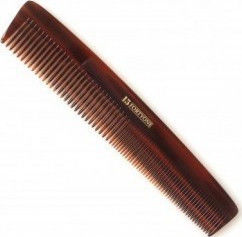 1541 London Slim Pocket Hair Comb Coarse/Fine Tooth HC05