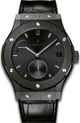 Hublot Classic Fusion Power Reserve All 516.CM.1440.LR