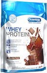 Quamtrax Nutrition Whey Protein 2000gr Cookies & Cream