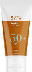 Juliette Armand Face Bliss SPF50 55ml