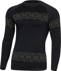 Bodydry Royal Sport LS Black