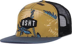 Basehit 181.BU01.12 PR70 Mustard/Dusty Blue