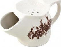 Geo F Trumper Officer and Gentleman Shaving Mug